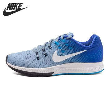 Original New Arrival NIKE AIR ZOOM STRUCTURE 19 Men's Running Shoes Sneakers