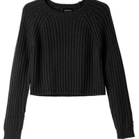 Bo knitted top | View all new | Monki.com