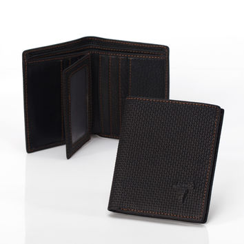 Leather Men Wallet [9026236291]