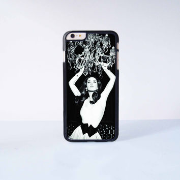 Katy Perry Vogue Plastic Case Cover for Apple iPhone 6 Plus 4 4s 5 5s 5c 6