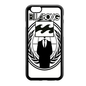 billabong executive iPhone 6 Case