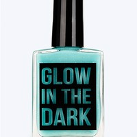 Glow In the Dark Nail Polish in Mermaid Lagoon | rue21