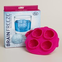 Brain Freeze Ice Tray - World Market