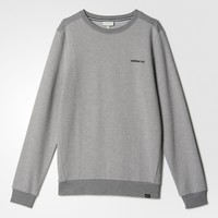 adidas Sweatshirt - Grey | adidas US