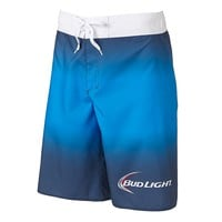 Bud Light Board Shorts