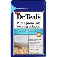 Epsom Salt Detox | Ulta Beauty