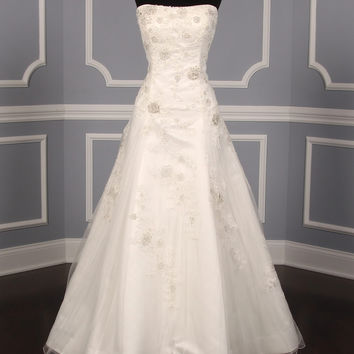Casablanca 1988 Wedding Dress On Sale - Your Dream Dress