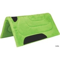 Mustang Fleece Square Pad