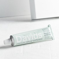 Davids Premium Natural Toothpaste | Urban Outfitters