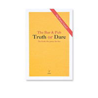 Truth or Dare Pub Book - Urban Outfitters