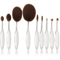 Artis Brush - Elite Mirror 10 Brush Set