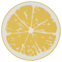 Lemon Squeeze Placemat