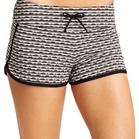 Athleta Womens Waveline Kata Swim Short