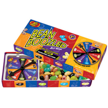 Jelly Belly BeanBoozled Jelly Beans Spinner Game Box