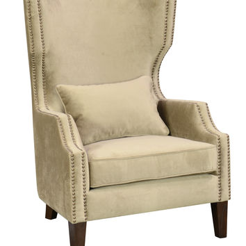Accent Chair Alice Collection 53050225