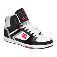 Women's Stance HI Shoes - DC Shoes