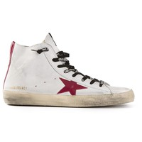 Golden Goose Deluxe Brand 'Francy' hi-top sneakers