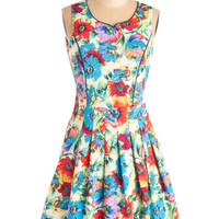 ModCloth Mid-length Sleeveless