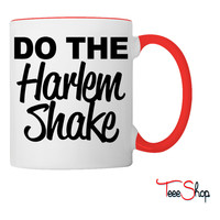 Do The Harlem Shake Coffee & Tea Mug