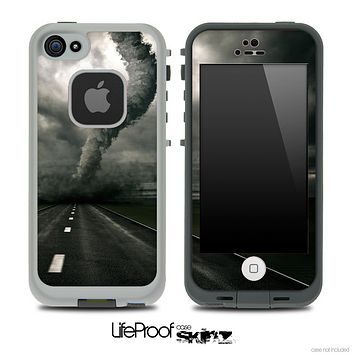 Path To Destruction Skin for the iPhone 5 or 4/4s LifeProof Case