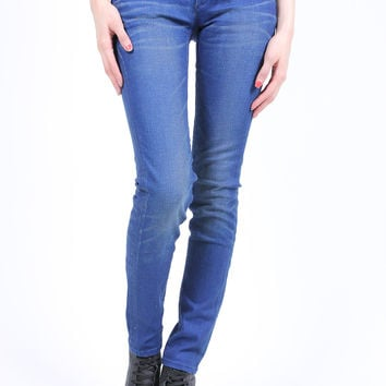 G-Star Raw Midge Skinny Mine Super Stretch (Medium Aged)