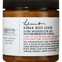 C.O. Bigelow Lemon Sugar Body Scrub