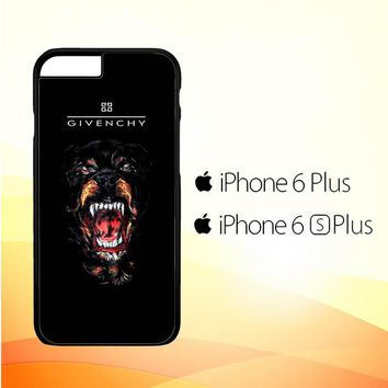 Dope Givenchy E0816 iPhone 6 Plus|6S Plus Case