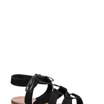 Kate Spade Suno Sandals Black