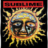 Sublime - Sun - Blanket
