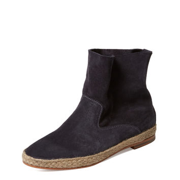 Santorini Softy Ankle Bootie