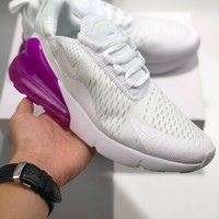 Nike Max Air 270 cheap Men's and women's nike shoes