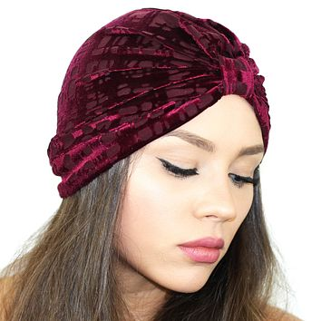 Gridiron Burnout Turban