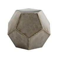 Arteriors Home Drea Side Table - Arteriors 6035