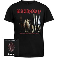 Bathory - Under The Sign T-Shirt