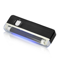Forensics UV Light