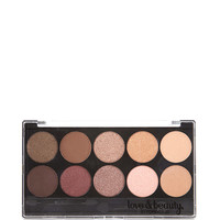 Day-To-Night Eye Shadow Palette