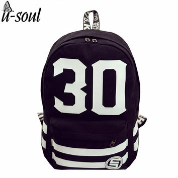 Youth Trend Schoolbag Students Canvas Backpacks 2017 Fashion Women Backpacks Good Quality Backpacks For Teenage Girls C1459KK