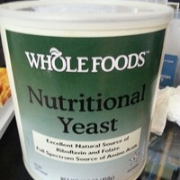 whole foods nutritional yeast - Google Search