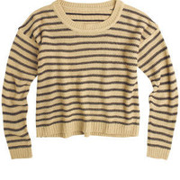 dELiAs > Long-Sleeve Striped Pullover > clothes > sweaters > view all sweaters