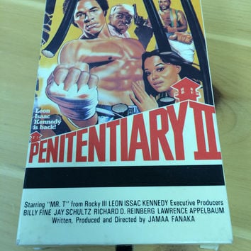 VHS Penitentiary 2