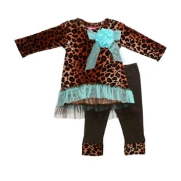 Haute Baby Boutique Clothing - Gingersnaps Kids