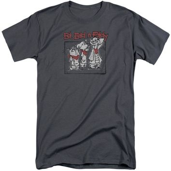 Ed Edd N Eddy - Stand By Me Short Sleeve Adult Tall