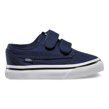 Toddlers Brigata V | Shop Toddler Shoes at Vans