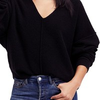Free People Take Me Places Pullover | Nordstrom
