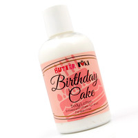 BIRTHDAY CAKE Body Lotion 4oz