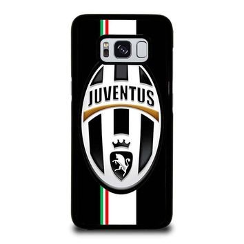 JUVENTUS FC Samsung Galaxy S8 Case Cover
