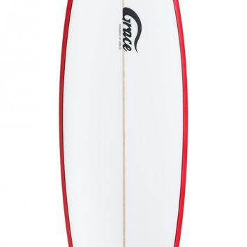 Single Fin #SURFBOARDS_TITLE_MODEL_BY# #SURFBOARDS_TITLE_END# Quiksilver