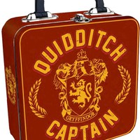 Harry Potter | Quidditch Captain TIN TOTE LUNCHBOX
