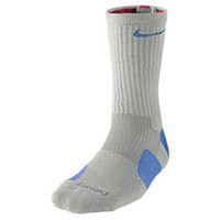Men's Nike Elite Basketball Crew Socks - Medium