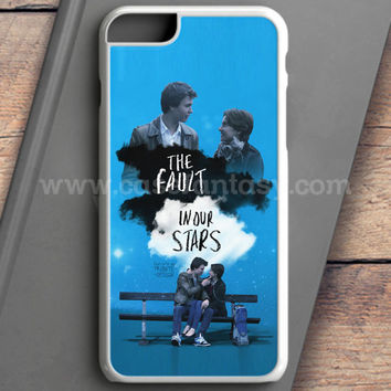 Tfios Hazel And Gus iPhone 6S Plus Case | casefantasy